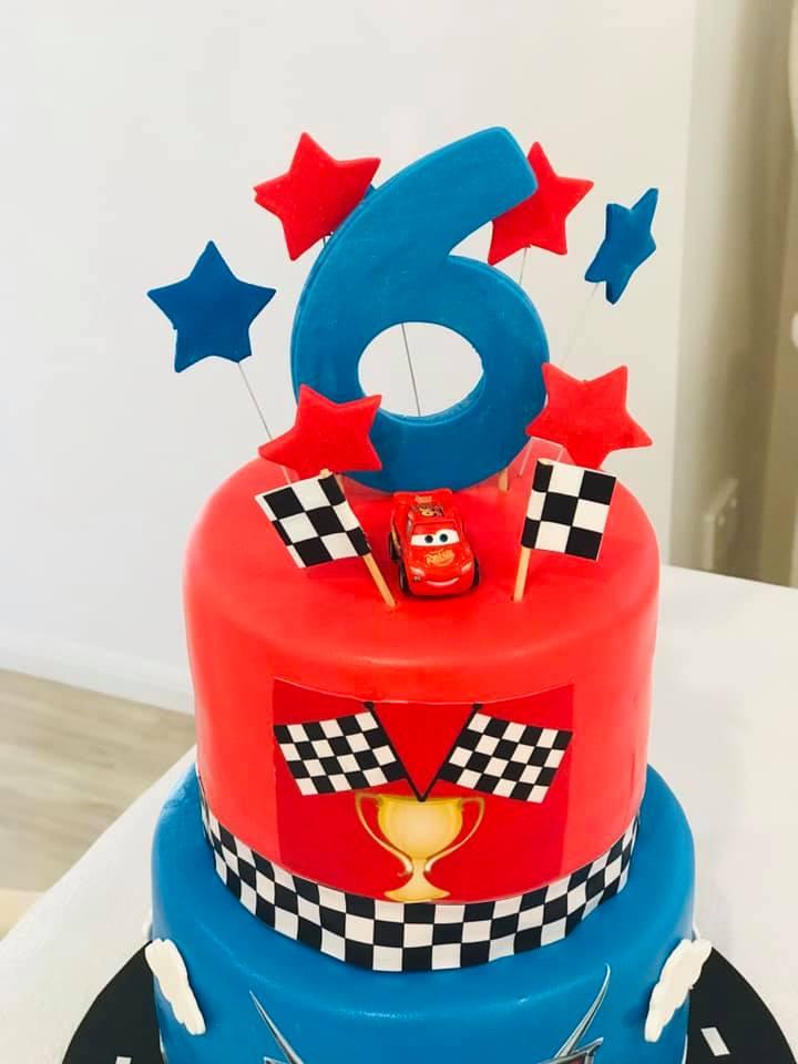 Boys Birthday Cakes Designer Cakes Toowoomba